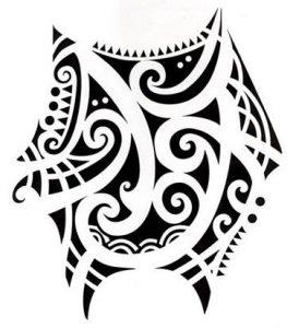 polynesian-tattoo-design-oceanwaves
