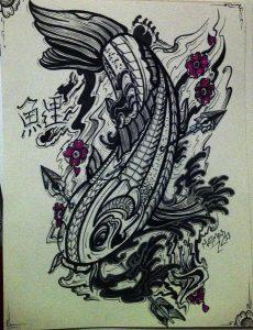 raging-tiger-tattoo-mad-max-beers-polynesian-tattoo-works-9