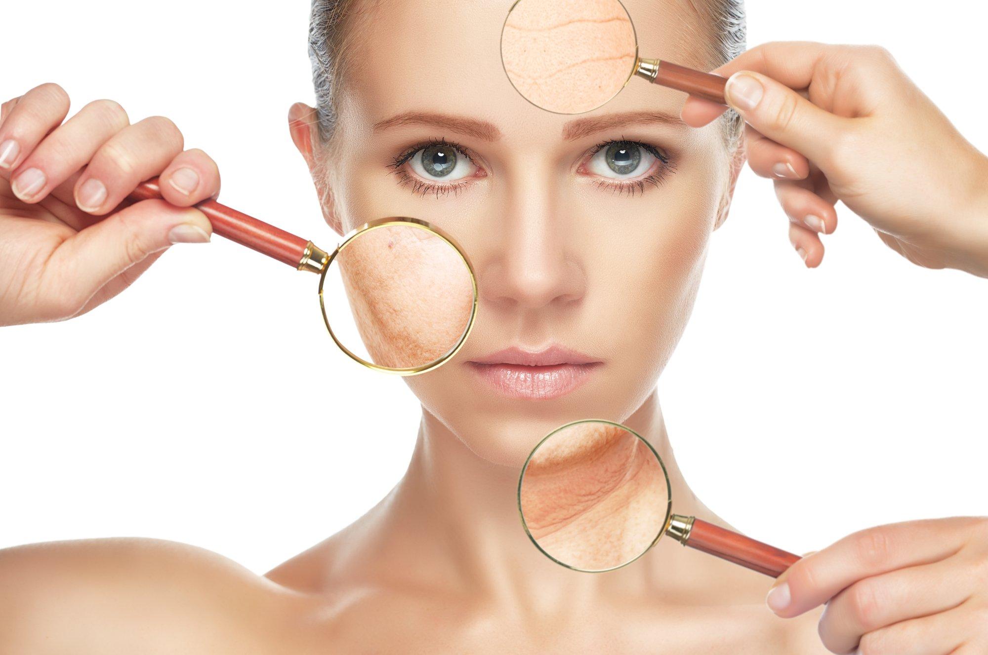 5 Surprisingly Effective Home Remedies to Tighten Skin